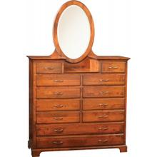 Sonora Collection- Studio Dresser