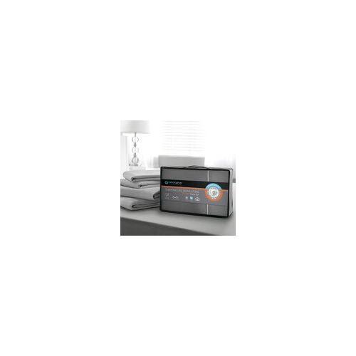 Bedgear - DRI-TEC MOISTURE WICKING PERFORMANCE SHEETS Grey