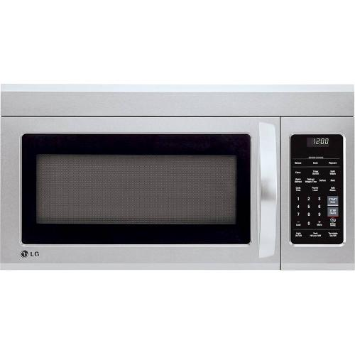 Packages - LG%204%20Piece%20Stainless%20Steel%20Craft%20Ice%2FGas%20Double%20Oven%20Kitchen%20Suite