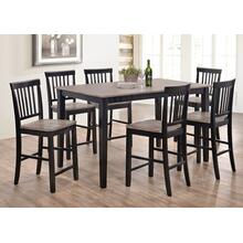 7 Piece Counter Hight Dining