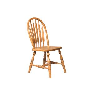 Palettes By Winesburg - Bowback Chair