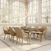 See Details - Weston Chair