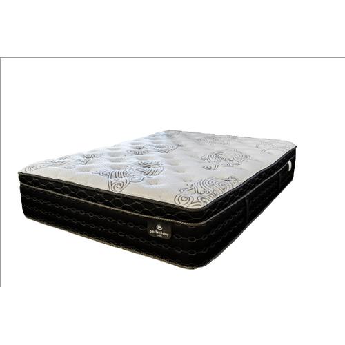 Ackerman Plush Pillow Top Mattress