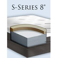 """See Details - Serene Collection - S Series 8"""""""