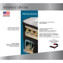 Adirondack Collection - Meacham Firm