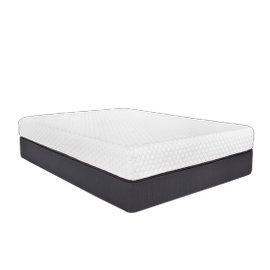 Clearance - Morgan Copper Memory Foam King- Sanitized