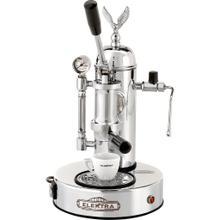 See Details - Elektra Micro Casa A Leva Espresso Machine, Chrome