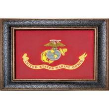 See Details - US MARINES FLAG