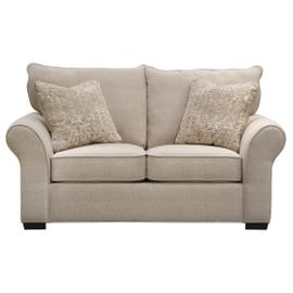 See Details - Flair Loveseat Stone