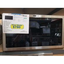 "See Details - GE 30"" Kitchen Hub UVH13012MSS (FLOOR MODEL)"