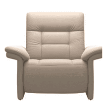See Details - Stressless Mary Power Recliner