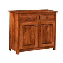 See Details - Richfield Amish Custom Buffet