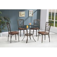 Essex- Table/ 4 Chairs