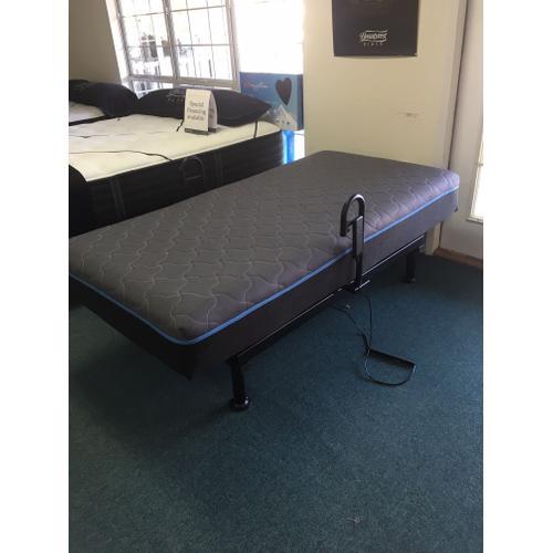 EZ-LIFT BED TWIN LONG