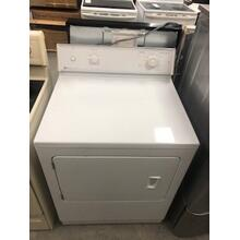 Used Maytag Natural Gas Dryer