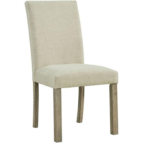 Oak Lawn Side Chair