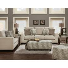 ES1460  Sofa, Loveseat, ES592 Chair & ES100 Ottoman - Empire Stone