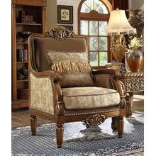 Homey Desing HD610C Living Room Accent Chair Houston Texas