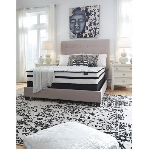 Ashley Furniture - 10 Inch Hybrid Mattress in a box - King