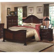 Emilie King Size Tudor Bed