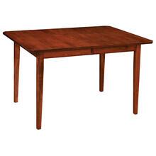 See Details - Mill Creek Dining Table C