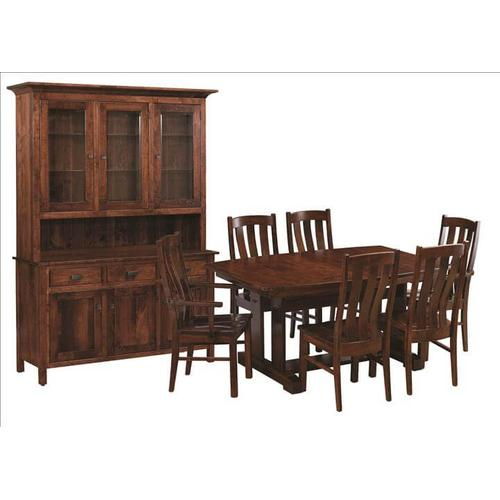 Amish Furniture - Raleigh Collection