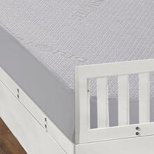 Dri-Tec Crib Mattress Protector