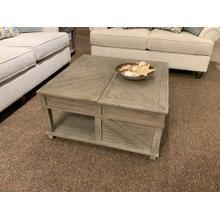 Parkland Falls Living Room Table Set