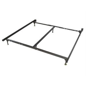 ALBION METAL BED FRAME 322 QUEEN/TWIN XL