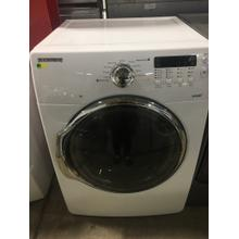 Used 7.3 cu. ft. Steam Gas Dryer