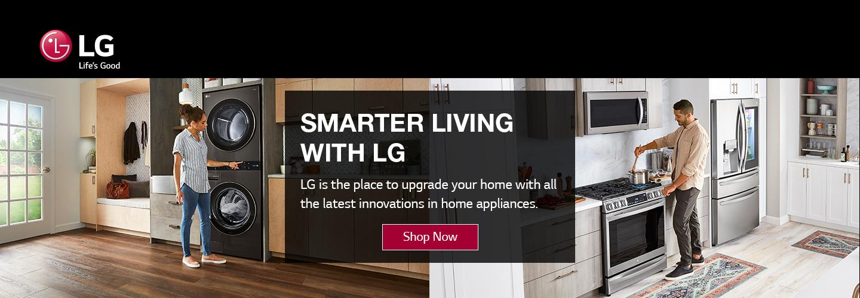 LG Brand Showcase 2021