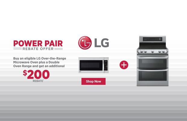 LG Power Pair Oct 2020