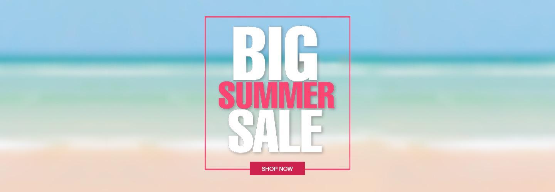 Big Summer Sales Event: Week 2 IAC Exclusive