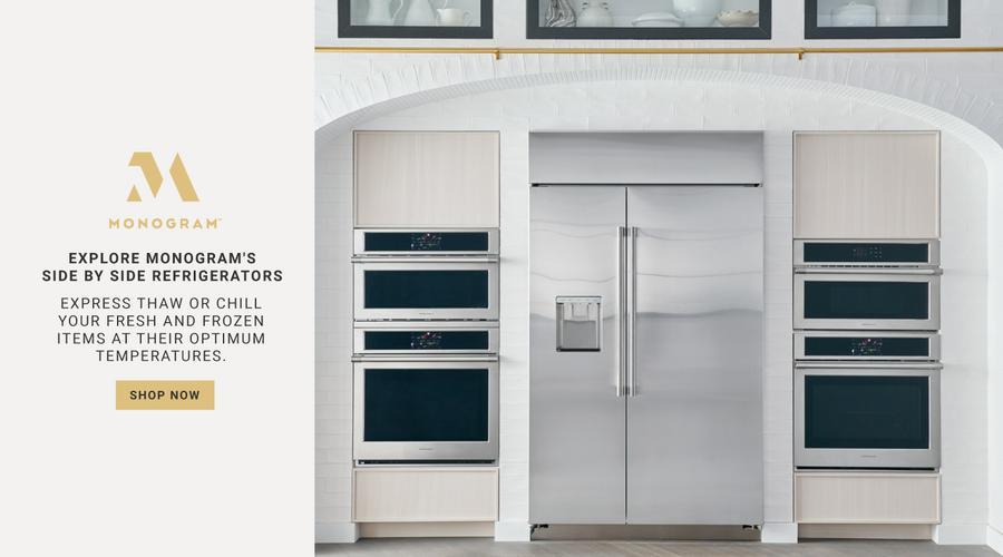 Monogram Refrigeration 2021 Ignite LT
