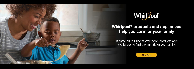Whirlpool Evergreen 2021