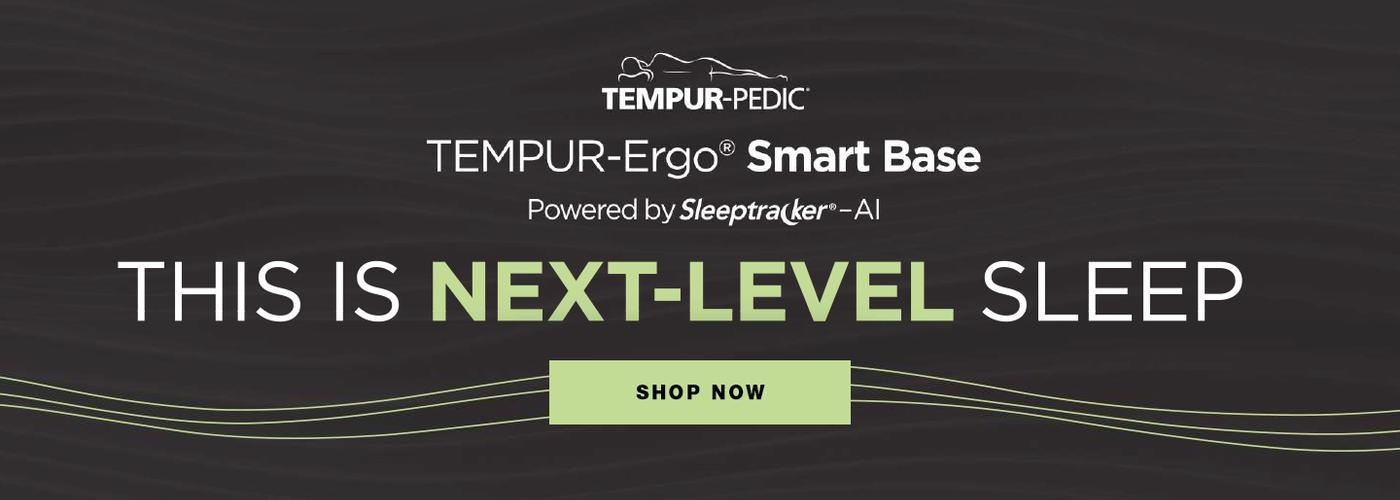 Tempur-Ergo Smart Base 2021