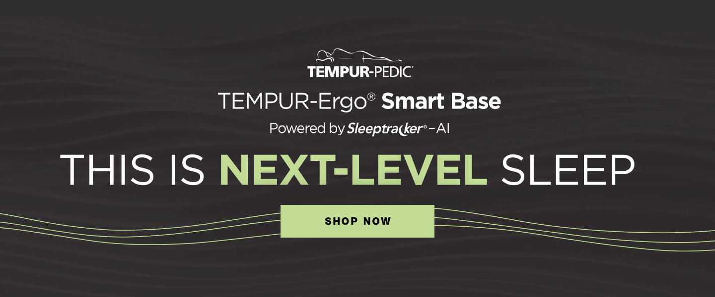 Tempur-Ergo Smart Base 2020