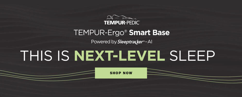Tempur-Ergo Smart Base 2020