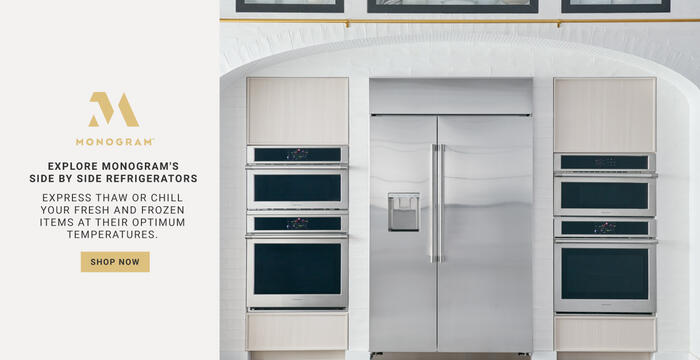 Monogram Refrigeration 2021