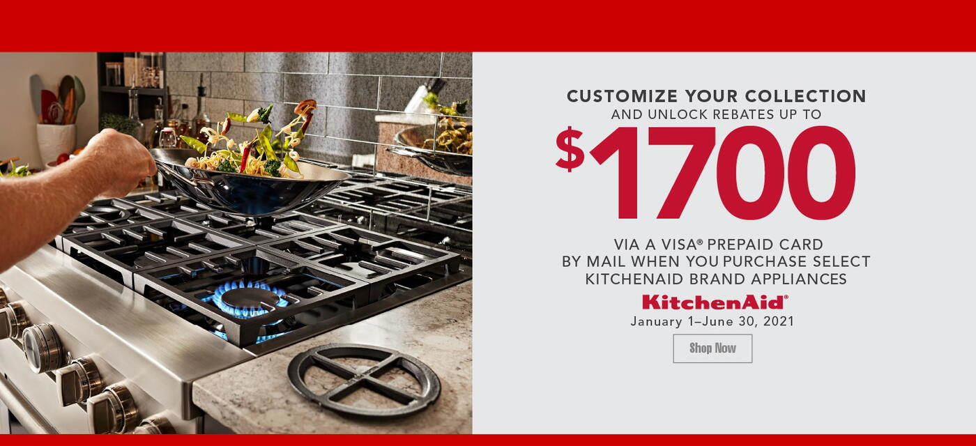 KitchenAid Make It Your Own 2021