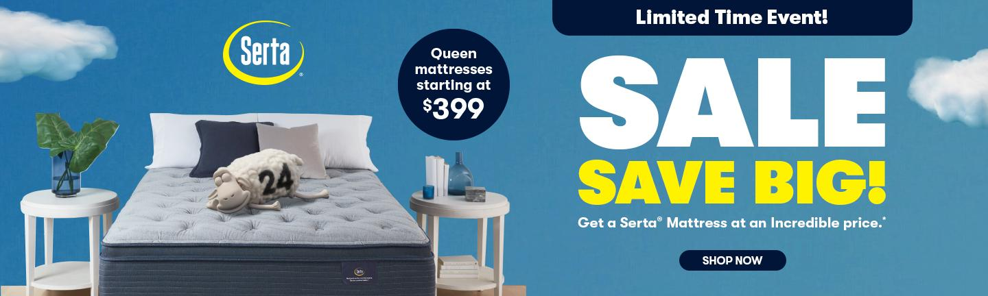 Serta Save Big Nov 2020