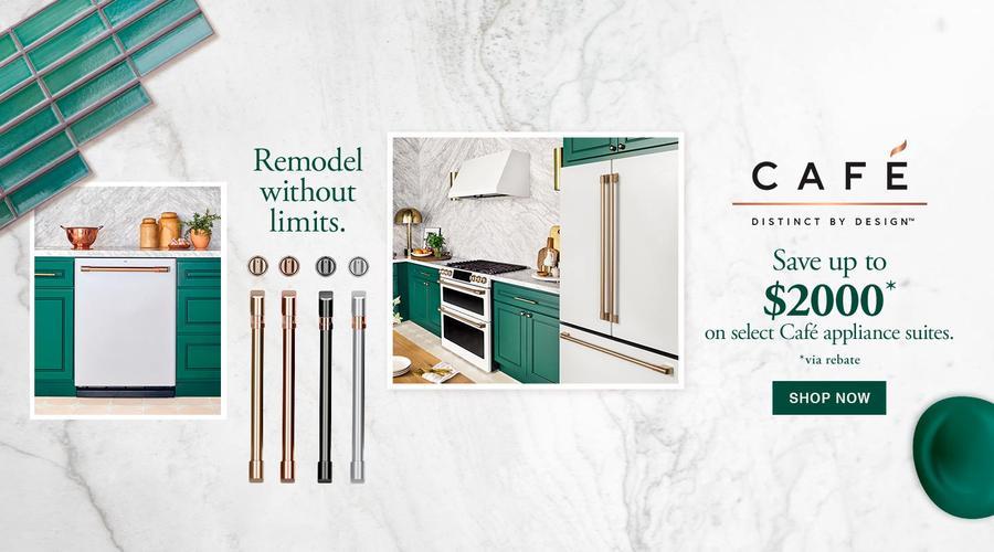 Cafe Remodel Reward Organic March 2021