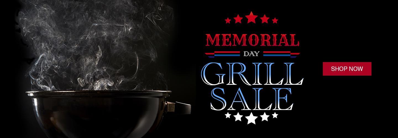 Memorial Day Grill Week 1 Napoleon IAC May 2021