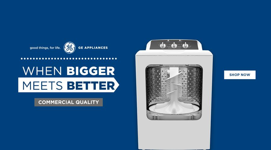 GEA Commercial Laundry Ignite LT 2021
