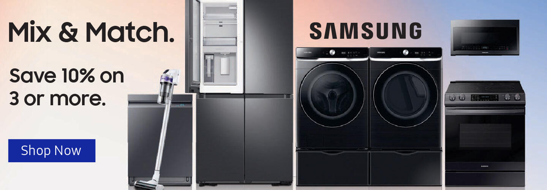 Samsung Labor Day 2021