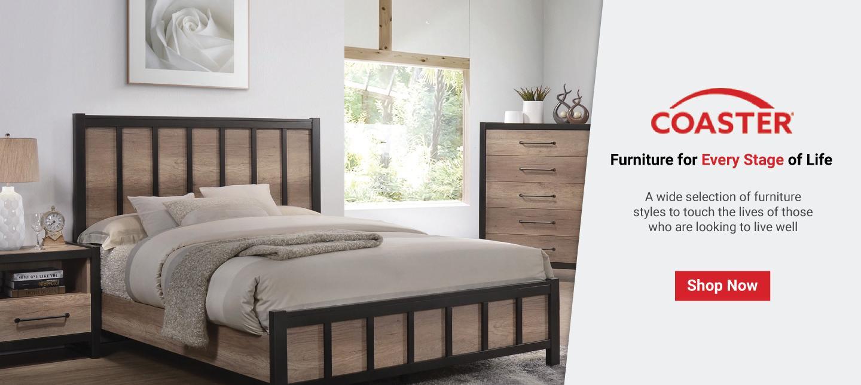 Coaster Furniture Evergreen 2021