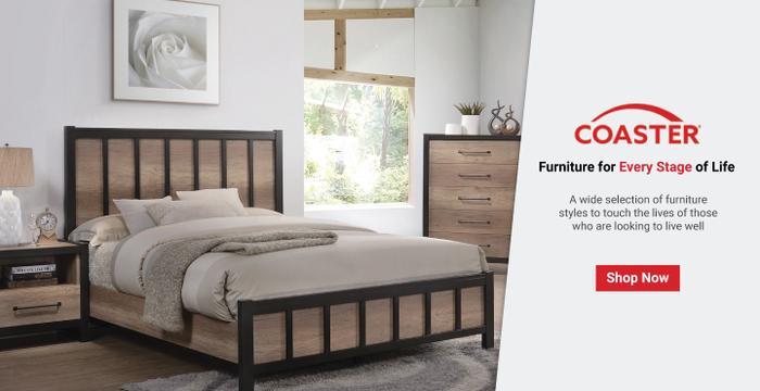 Coaster Furniture Evergreen 2020