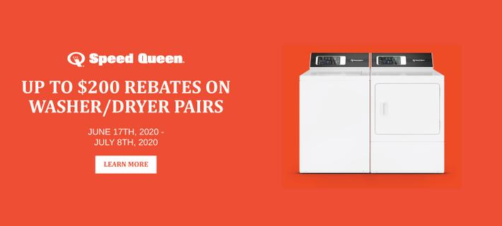Speed Queen June 2020 NECO Exclusive