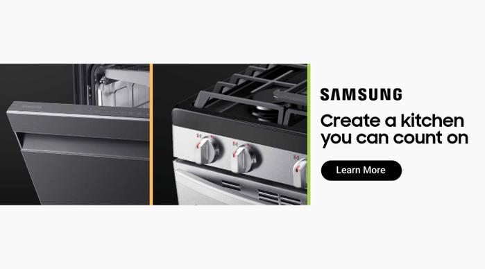 Samsung Kitchen You Can Count On 2020
