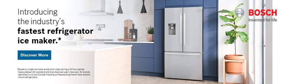 Bosch FDBM Refrigerators Launch Nov 2020